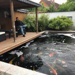 Nishikgoi & Pond - R & R Koi Travel