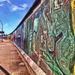 De Berlijnse muur - R & R koi Travel