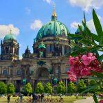 De Berliner Dom - R & R Koi Travel