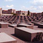 Holocaust monument - R & R koi Travel